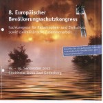 8.Bevoelkerungsschutzkongress