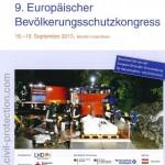 9.Bevoelkerungsschutzkongress Programm