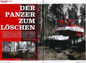 Feuerwehrmagazin BRAND-HEISS Ausgabe 3-2013_1